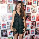 Shazahn Padamsee Graces Art Event And Stardust Magazine 40 Years Completion Party