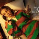 Britt Robertson – Glamour Spain Magazine (May 2017)