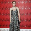 Holland Roden – 2019 Paris Fashion Week – Tod's x Alber Elbaz Happy Moments Party - 454 x 636