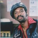 Taurean Blacque as Det. Neal Washington in Hill Street Blues - 454 x 560