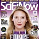 Anna Torv - Scifinow Magazine Cover [United Kingdom] (July 2011)