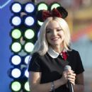 Dove Cameron – Disney Channel FanFest in Anaheim 04/27/2019