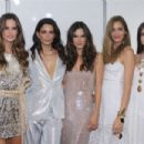 Alessandra Ambrosio – Le Lis Blanc Fashion Show in Sao Paulo - 454 x 303