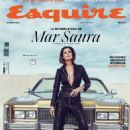Mar Saura - Esquire Magazine Cover [Mexico] (November 2020)