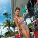 Sarah Jackson - Bikini
