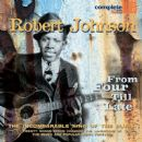 Robert Johnson - From Four Till Late
