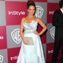 Jennifer Love Hewitt - InStyle/Warner Brothers Golden Globes Party at The Beverly Hilton hotel on January 16, 2011 in Beverly Hills, California