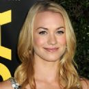 Yvonne Strahovski - G'Day USA Black Tie Gala at Hollywood Palladium on January 22, 2011 in Hollywood, California