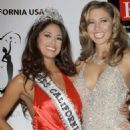 Nicole Johnson Named 2010 Miss California USA