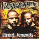 Kane & Abel - Street Legends: The Underground Tapes
