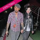 Rochelle Karidis and A. J. McLean - 350 x 350