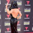 Lucero- Telemundo's Latin American Music Awards 2015 - Red Carpet - 408 x 600