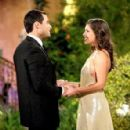 Jason Mesnick and Deanna Pappas