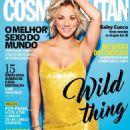 Kaley Cuoco - Cosmopolitan Magazine Cover [Portugal] (September 2016)