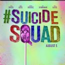 Suicide Squad - 454 x 456