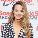 Daisy Wood-Davis – Inside Soap Awards 2019 in London - 454 x 598
