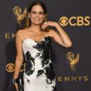 Suzanne Cryer : 69th Annual Primetime Emmy Awards - 453 x 600