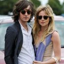 Diana Vickers and George Craig