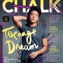 Daniel Padilla - Chalk Magazine Cover [Philippines] (August 2013)