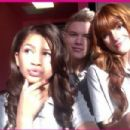 Kenton Duty and Bella Thorne - 454 x 303