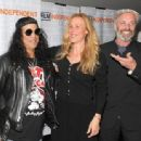 Slash attends the Screening of Sony Pictures Classics'
