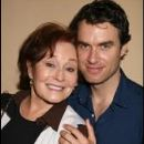 Murray Bartlett and Marj Dusay