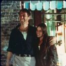 Barbara Hershey and David Carradine - 454 x 453
