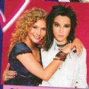 Bill Kaulitz and Rach L