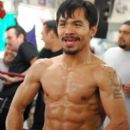 Manny Pacquiao - 392 x 529