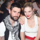 Anastasia Perraki and Michail Mouroutsos - 454 x 400