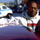 John Singleton, director of Paramount's Shaft - 2000
