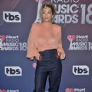 Rita Ora – 2018 iHeartRadio Music Awards in Inglewood
