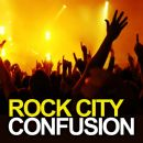 Rock City Album - Confusion