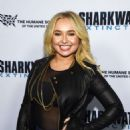 Hayden Panettiere – 'Sharkwater Extinction' Screening in Hollywood - 454 x 634