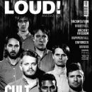 Cult of Luna - Loud Magazine Cover [Portugal] (January 2013)