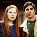 Laura Prepon and Luke Wilson