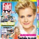 Malgorzata Kozuchowska - Fakt Tv Magazine Cover [Poland] (8 September 2016)