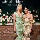 Lily Aldridge – Lily Aldridge Parfums Launch Event in NYC - 454 x 681