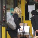 Jane Krakowski - Shopping In SoHo - Dec 16 2009