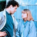 Sheryl Lee and Clancy Brown