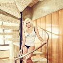 Flávia Alessandra - VIP Magazine Pictorial [Brazil] (October 2015) - 454 x 606
