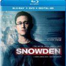Snowden (2016) - 454 x 584