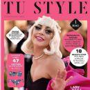 Lady Gaga - Tu Style Magazine Cover [Italy] (14 May 2019)