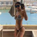 Eiza Gonzalez in Bikini – Social Media Pics - 454 x 527
