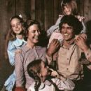 The Ingalls Family - 454 x 592