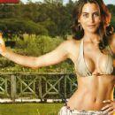 Liliana Santos - Gente Magazine Pictorial [Portugal] (May 2009)