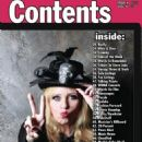 Bebe Buell - Steppin' Out Magazine Pictorial [United States] (12 October 2011)