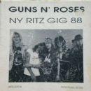 Guns N' Roses - NY Ritz Gig 88