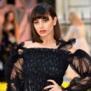 Charli XCX – Royal Academy of Arts Summer Exhibition Preview Party in London - 454 x 636