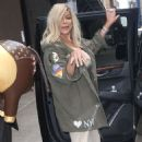 Wendy Williams – Out and about in New York City - 454 x 776
